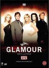glamour - bryllupper - DVD