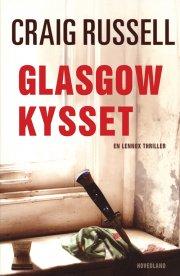glasgow-kysset - bog