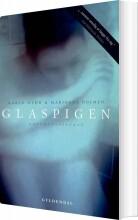 glaspigen - bog