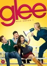glee - sæson 1 - DVD