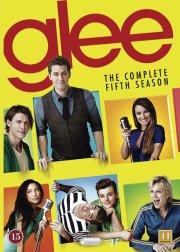 glee - sæson 5 - DVD