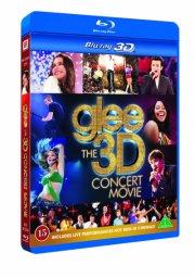 glee - the 3d concert film - Blu-Ray