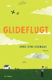 glideflugt - bog
