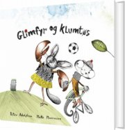 glimfyr og klumtøs - bog