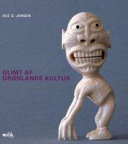 glimt af grønlands kultur - bog