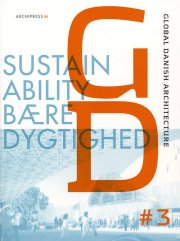 global danish architecture sustainability - bog