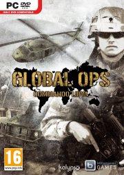 global ops commando libya - PC