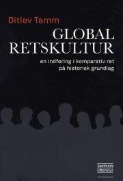 global retskultur - bog
