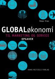 globaløkonomi til marketing og service - opgaver - bog