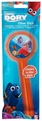 glow stick - disney finding dory - Udklædning