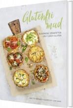 glutenfri mad - bog