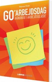 go' arbejdsdag - bog
