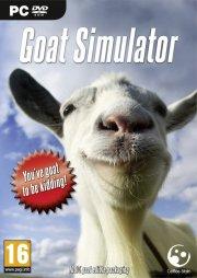 goat simulator - PC