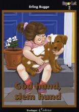 god hund, slem hund - bog