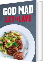 god mad - let at lave  - rev. udg.