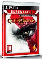 god of war iii (3) (essentials) - PS3