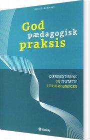 god pædagogisk praksis - bog