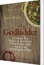 godbidder - bog