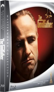 the godfather 1 - the masterworks collection  - digibook