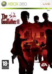 the godfather ii (2) - xbox 360