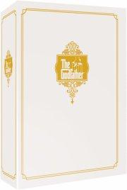 godfather trilogi - 40 års jubilæum - DVD
