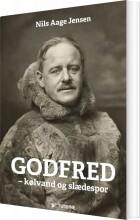 godfred - bog