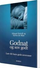 godnat og sov godt - bog