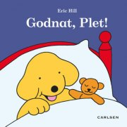 godnat, plet!  - bog