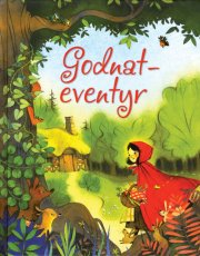 godnateventyr - bog