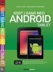 godt i gang med android tablet - bog