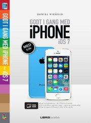 godt i gang med iphone - ios 7 - bog