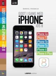 godt i gang med iphone- ios 8 - bog