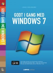 godt i gang med windows 7 - bog