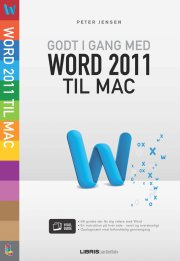 godt i gang med word 2011 til mac - bog