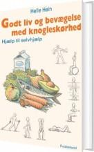 godt liv og bevægelse med knogleskørhed - bog