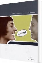 Ellen Hanssen - Godt Sagt, Grundbog - Bog