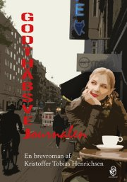 godthåbsvej-journalen - bog