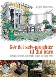 gør det selv-projekter til din have - bog