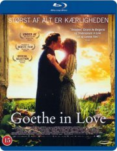 goethe in love - Blu-Ray