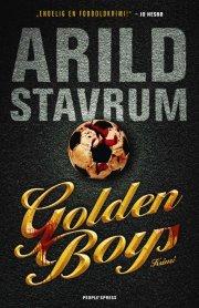 golden boys - bog