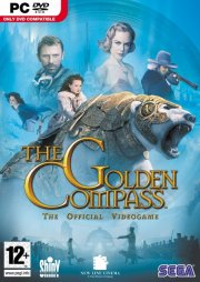 golden compass  - PC