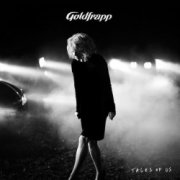 goldfrapp - tales of us - cd