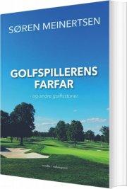 golfspillerens farfar - bog