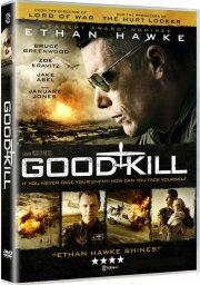 good kill - DVD