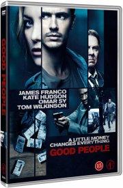 good people - DVD