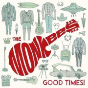 the monkees - good times - cd