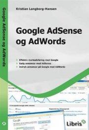 google adsense og adwords - bog