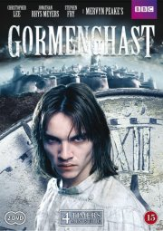 gormenghast - DVD