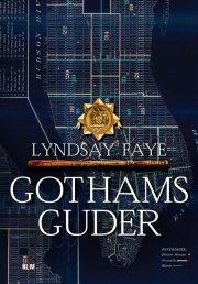 gothams guder - bog