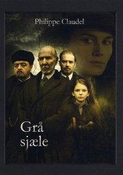 grå sjæle - bog